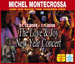 Love & Joy New Year Concert
