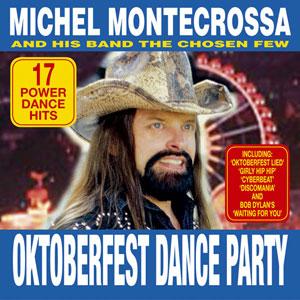 Oktoberfest Dance Party