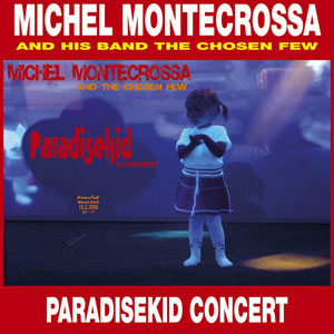 Paradisekid Concert
