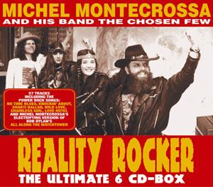 Reality Rocker Box