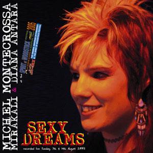 Sexy Dreams