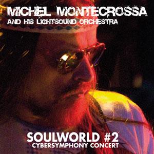 Soulworld #2 Cybersymphony Concert