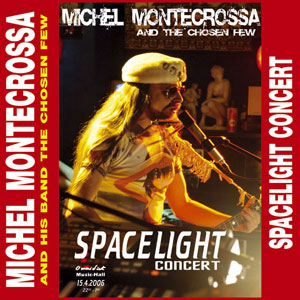 Spacelight Concert