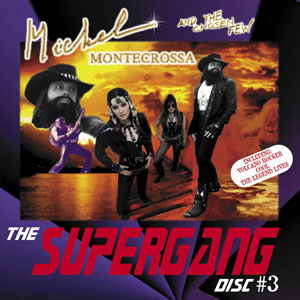 The Supergang Disc #3