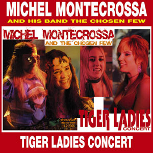 Tiger Ladies Concert