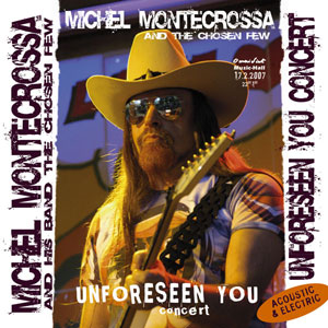 Unforeseen You