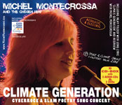 Climate Generation Concert