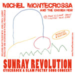 Sunray Revolution Concert