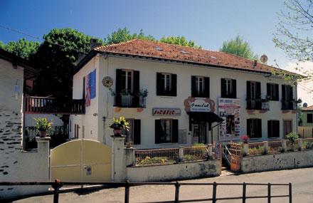 Omnidiet Resort and Business Hotel - die Künstleroase oberhalb des Lago Maggiore