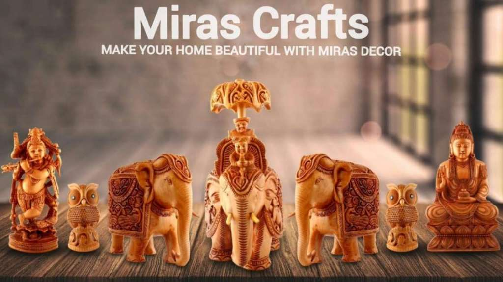 Handicraft-dealers-in-bangalore-miras-crafts