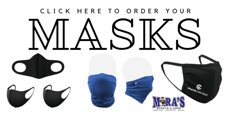 MASKS AT MIRA'S