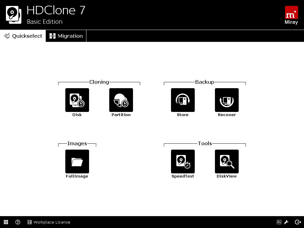 Hdclone 8 Basic Edition