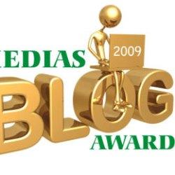 """""""Blogul si cum influenteaza el lumea"""" la Medias"""