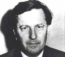 Ioan Moraru din Darlos, un laureat Nobel in anonimat