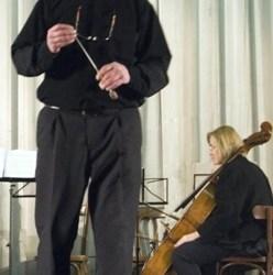 Interviu cu dirijorul Mailat Viorel