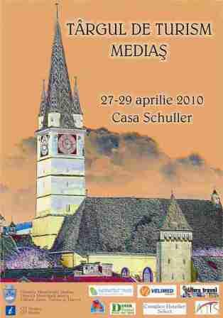 Targ de Turism Medias
