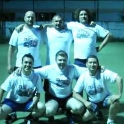 Footballmeet DreamTeamRo vs DT Dianthus Medias