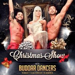 Budoar Dancers, maine la Joben Club and Lounge