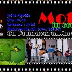 "Grupul ""Motto"" canta la Joben Club and Lounge"