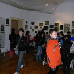 Muzeul Medias vizitat de 1.500 de elevi