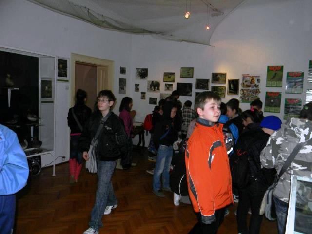 Saptamana Altfel la Muzeul Medias