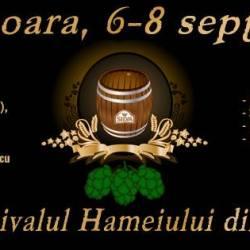 Programul Festivalului Hameiului din Transilvania