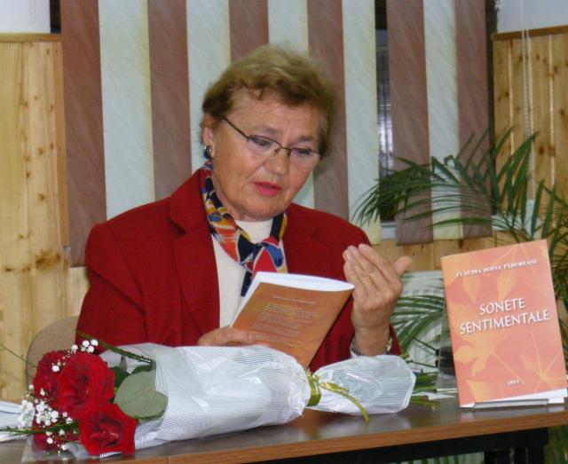 Claudia Doina Padureanu