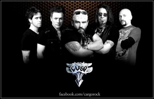 trupa Cargo