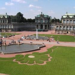 A saptea excursie muzicala la Dresda