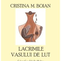 Cristina Boian revine cu un nou volum de poezii