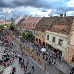Focus Sibiu 2014 la final