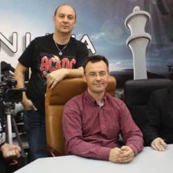 Proiectul Burger 7 la Nova TV