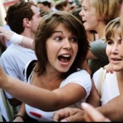 Girls rules la Bacalaureat in Medias