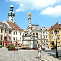 Delegatie medieseana invitata in Sopron, Ungaria