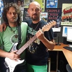George Sarluceanu, live la Radio Ring (video)