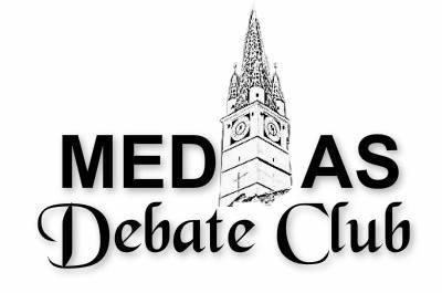 Medias Debate Club