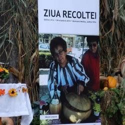 Galerie foto: Ziua Recoltei la Medias 2014