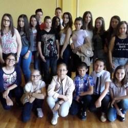 Clubul Copiilor din Medias, pe podium
