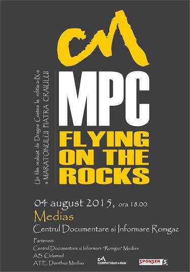 MPC - flying on the rocks_Medias