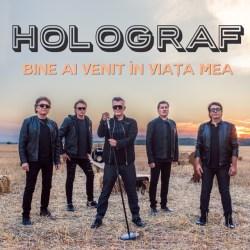 Holograf si-a lansat noul videoclip la Sibiu (video)