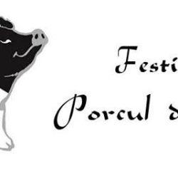 """Festivalul """"Porcul de Bazna"""", editia a doua"""