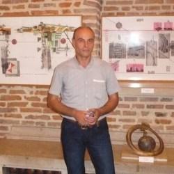 Sorin Pănăzan participă la expoziţia GRAFICA ROMÂNEASCĂ 2020