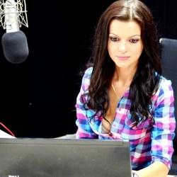Medieseanca Madalina Vintila, de 5 ani la PRO FM