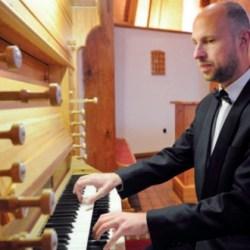 Concert Miklos Teleki, la Medias