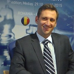 Dorian Rogozenco: Bogdan-Daniel Deac este surpriza turneului