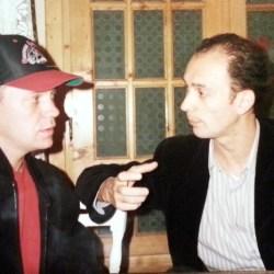 Remember: Primul interviu cu Erhard Huegel