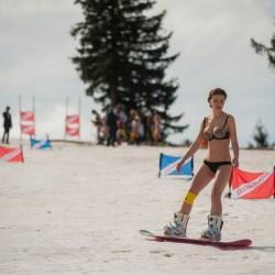 Duminica este Miss Bikini 2017, la Arena Platos