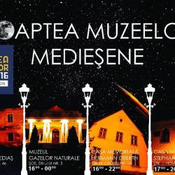 Teatru si muzica, la Noaptea Muzeelor 2016