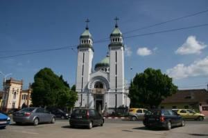 8 noiembrie – Hramul Catedralei Ortodoxe Medias