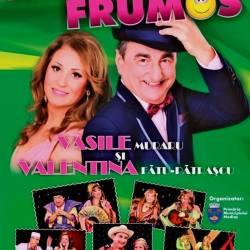 Vasile Muraru si Valentina Fatu, la Sala Traube Medias